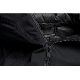 Alchemy Equipment Performance Veste Homme, black